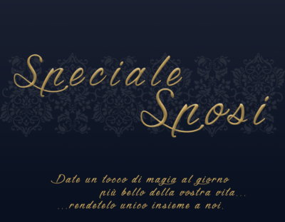 MAGIC SOUND SPECIALE SPOSI