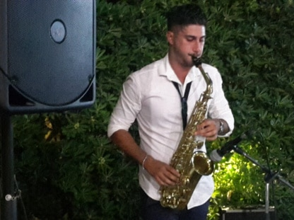 dance sposi matrimonio wedding eventi magic sound Italia festa