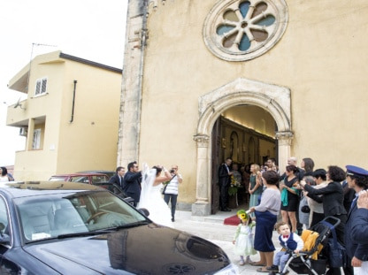 noleggio auto dance sposi matrimonio wedding eventi magic sound Italia festa