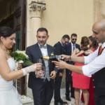 brindisi chiesa sposi dance sposi matrimonio wedding eventi magic sound