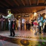 dance sposi matrimonio wedding eventi magic sound Italia festa