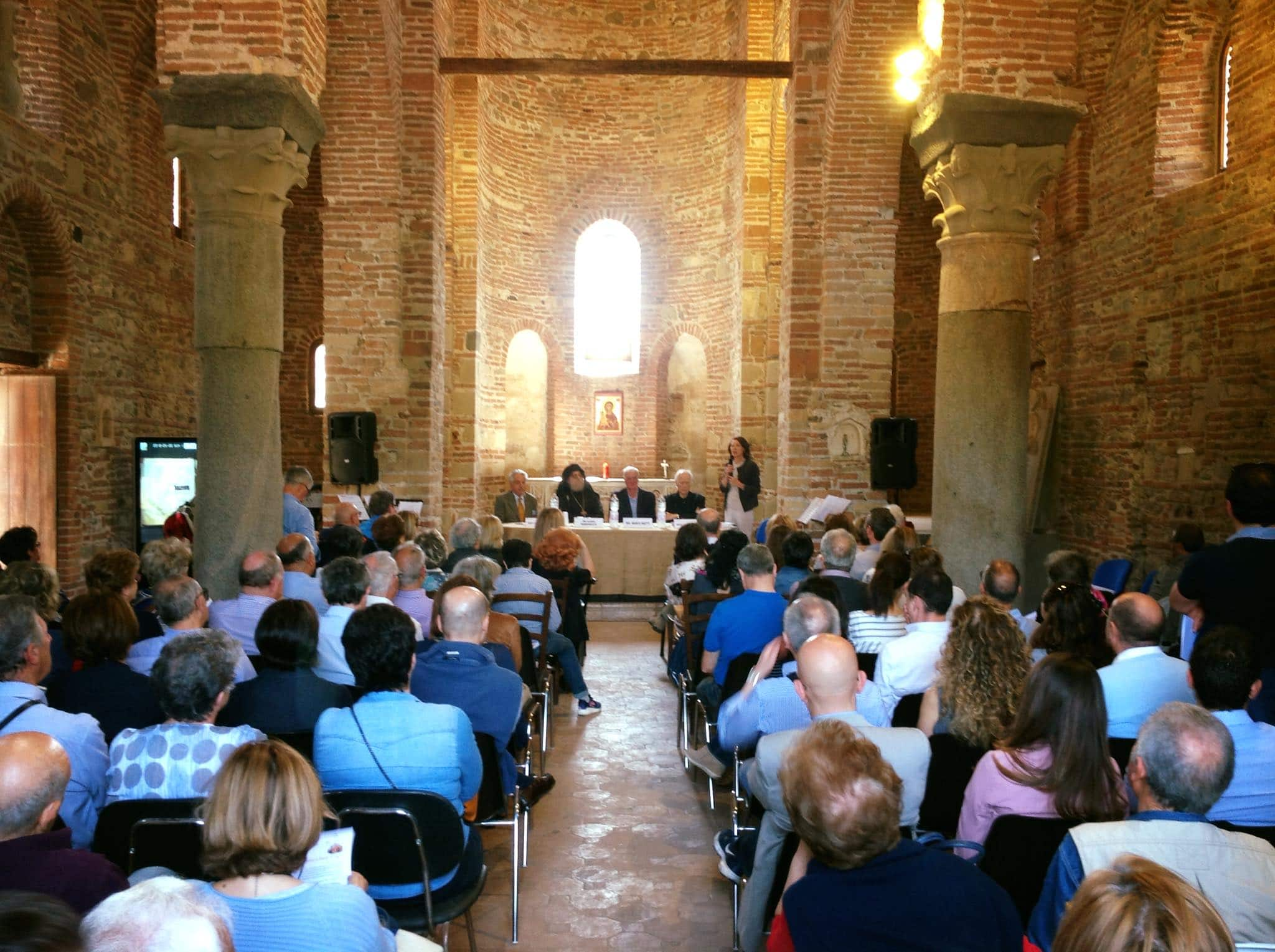 FIERE CONGRESSI MEETING MAGIC SOUND DI DOMINGO CRISAFULLI SICILIA CHIESA LOCATION