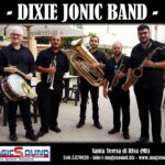 DIXIE JONIC BAND MAGIC SOUND VARI INTRATTENIMENTI PROPOSTE SPETTACOLI