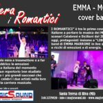 EMMA MARRONE MODA LIBERA I ROMANTICI PROMO MAGIC SOUND PROPOSTE SPETTACOLI COVER BAND