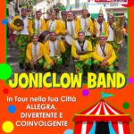 JONICLOWN BAND MAGIC SOUND VARI INTRATTENIMENTI PROPOSTE SPETTACOLI
