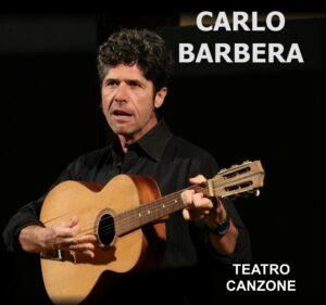 CARLO BARBERA Magic Sound di domingo crisafulli