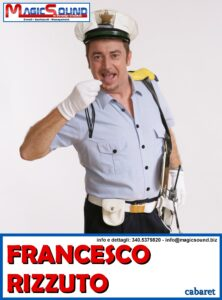 FRANCESCO RIZZUTO