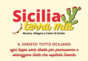sicilia terra mia varietà magic sound